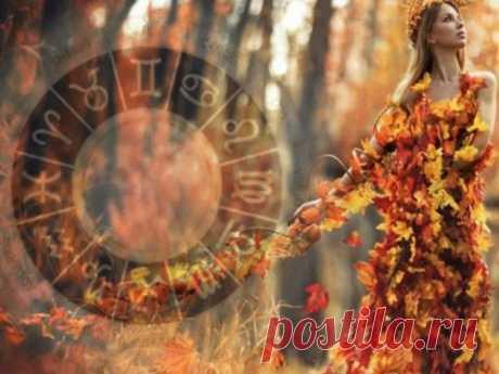 Как встретить осень, чтобы она прошла удачно: советы для Знаков Зодиака Наступление осени— неповод для грусти, ведь вэто время года буйство красок поражает иподнимает настроение. Для того чтобы все три месяца удача неотворачивалась, Знакам Зодиака стоит выполнить несколько простых дел идействий.