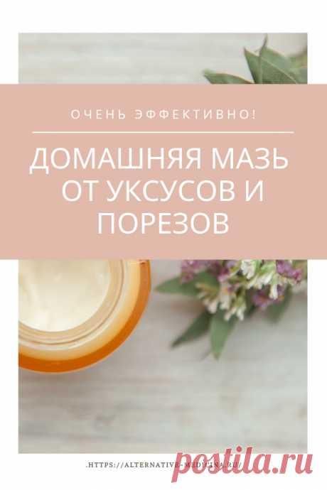 В этой статье вы узнаете как готовится домашняя мазь от  укусов, ушибов, порезов с противовоспалитльным эффектом. Простой и доступный  рецепт фитотерапии.