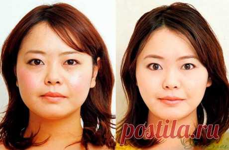 Массаж Коруги: уникальная японская техника пластики лица руками