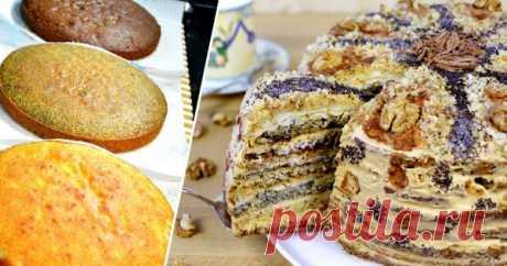 Маковей 2018: ТОП-10 рецептов праздничной и очень вкусной выпечки! - Типичный Кулинар