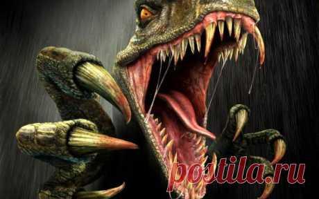 От чего вымерли динозавры. Основная гипотеза вымирания динозавров – Хроники науки