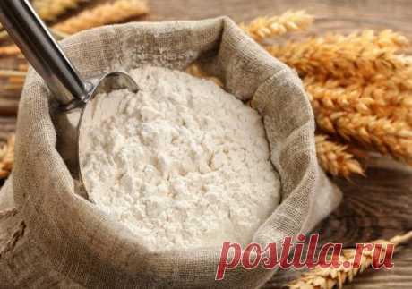 Чем заменить пшеничную муку при правильном питании? 7 вариантов. Действительно есть продукты, которые с успехом заменяют богатую клейковиной пшеницу. И при такой замене выпечка получается ничуть ни хуже.