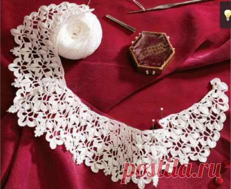 COPY OF THE COLLAR OF 1857. VERY MUCH VINTAZHNO AND IT IS VERY BEAUTIFUL!