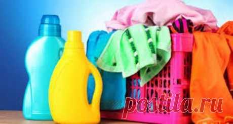 Якщо ви в процесі прання додасте цей інгредієнт, то від плям не залишиться і сліду! – Блискавка