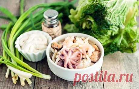 Рецепт жиросжигающего салата для похудения №16 | Похудение и стройная фигура | Яндекс Дзен