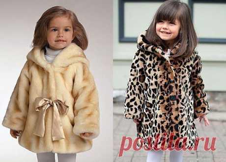 Моделирование детской одежды.(4 часть)