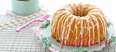 Свидание на завтрак (+ рецепт кекса от итальянской свекрови