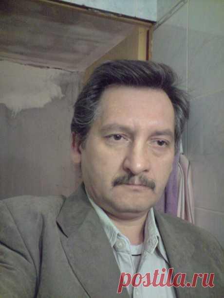 Геннадий Калугин