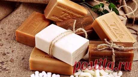 Советы по использованию хозяйственного мыла