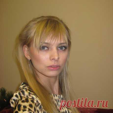 Елена Капустина