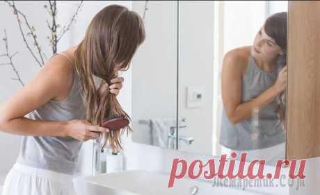 Как без проблем справиться с жирными волосами Иногда бывает так, что для того, чтобы решить какую-то проблему, нужно выслушать все самые частые советы относительно её решения и поступить... с точностью до наоборот.Материал даст действенные совет...