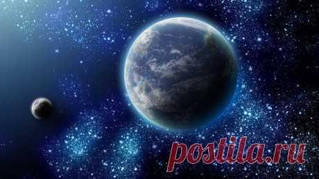 История Вселенной за 10 минут Как современная наука объясняет глобальные процессы во Вселенной и феномен зарождения жизни на Земле?