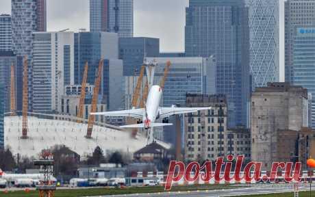 Фото British Airways E190 (G-LCYS) ✈ FlightAware