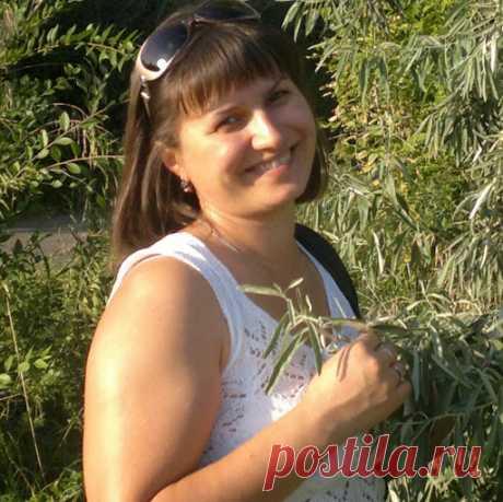 Галина Доброхлеб