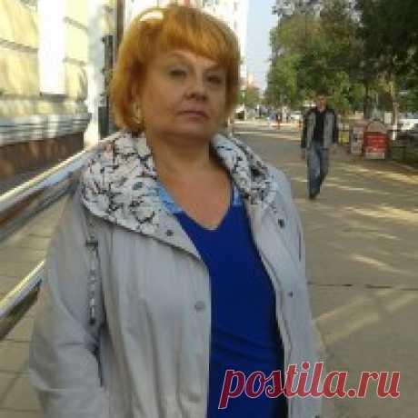 Наталья Подкорытова