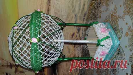 Светильник воздушный шар
