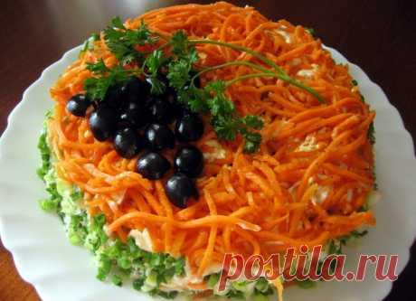 Салат Изабелла— красота инаслаждение водном блюде Пошаговые рецепты приготовления салата Изабелла в домашних условиях. А так же секреты приготовления вкусного салата