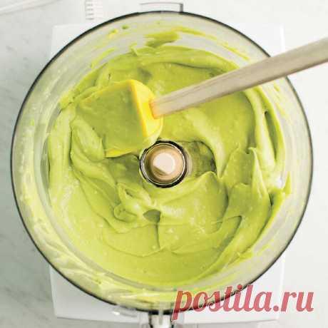 Вегетарианский майонез из авокадо: рецепт натурального и полезного соуса: пошаговый рецепт c фото