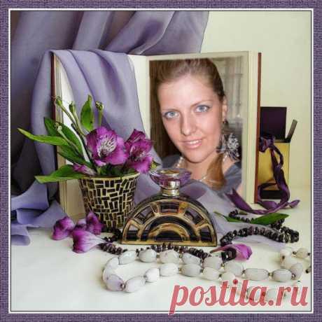 Любовь Зиникова