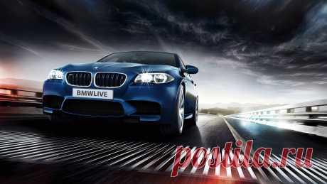 Ремонт и обслуживание BMW в Санкт-Петербурге - BMW LIVE