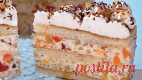 Кассата, пошаговый рецепт с фото Кассата. Пошаговый рецепт с фото, удобный поиск рецептов на Gastronom.ru