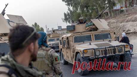 США, ЕС, НАТО призвали прекратить огонь в Афганистане
