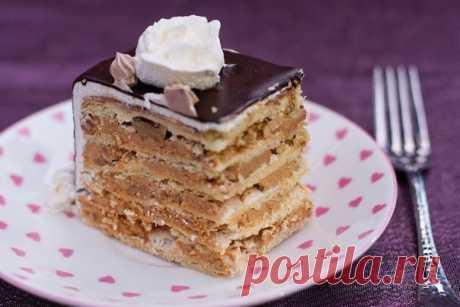 "Торт ""Маркиза"""