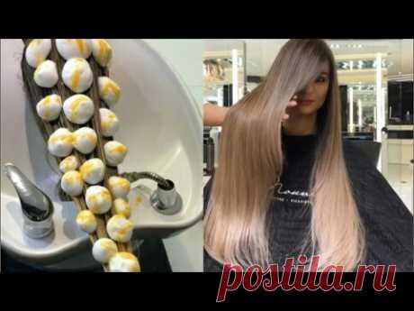 Топ 20 удивительные окрашивание волос