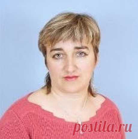 Татьяна Бирюк