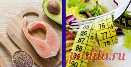 El régimen metabólico. El adelgazamiento muy eficaz y esto es confirmado por los médicos