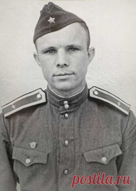 От Гагарина до первой свадьбы Пугачевой: 14 архивных фото отечественных звезд » Смейся до слёз ツ