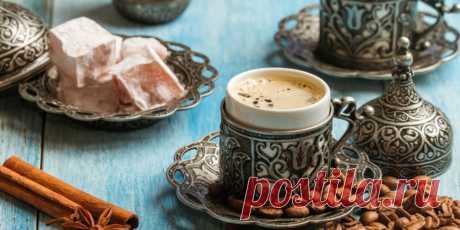 Национальные особенности кофе : Хобби : Стиль жизни : Subscribe.Ru