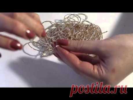 золотное шитье материалы