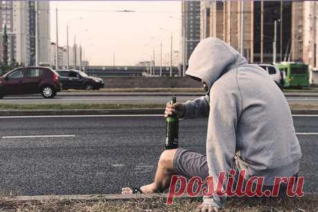 По соннику пьяный мужчина толкуется   Сонник-снов
