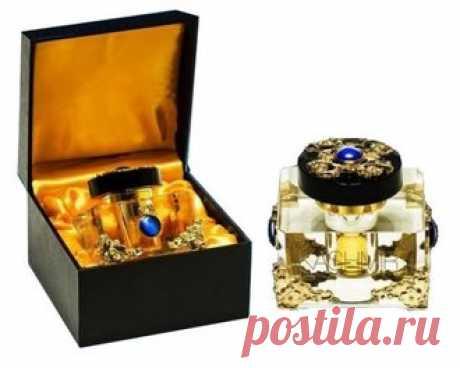 Kashmir / Кашмир масляные духи от Arabesque Perfumes в СПб