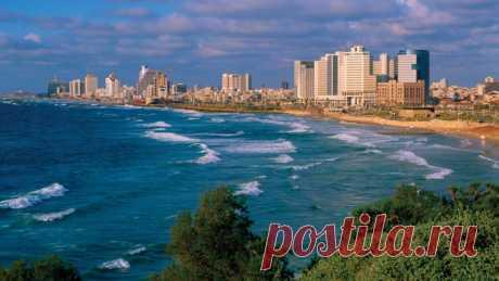 Блестящее эссе об Израиле