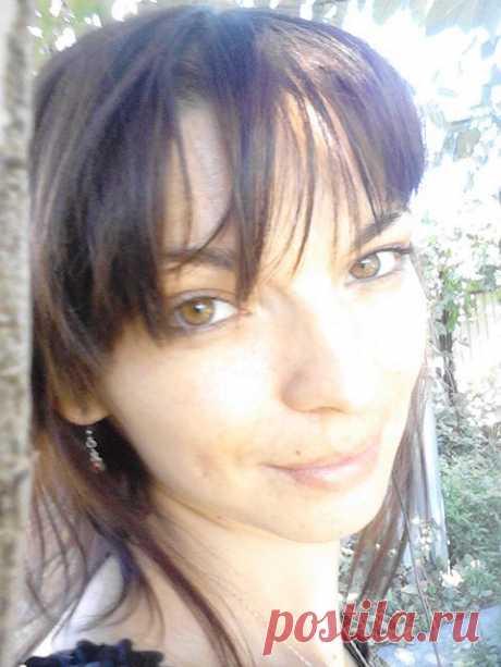 Ирина Комарецева