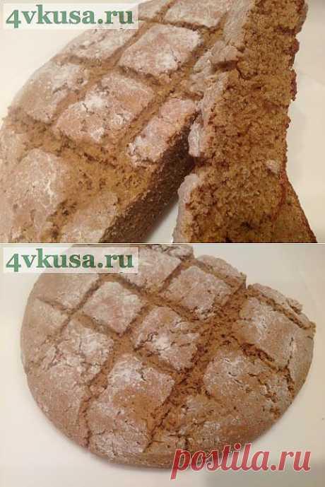 """Хлеб """"Ассорти"""". Из пяти видов муки с сибирской витаминной клетчаткой.   4vkusa.ru"""