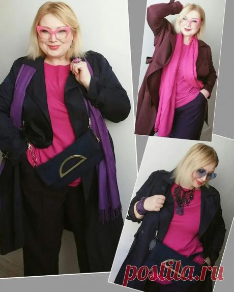 Как правильно одеваться если у вас нет тонкой талии? Новые образы от стилиста и дизайнера из Израиля | Школа стиля 50+ | Яндекс Дзен