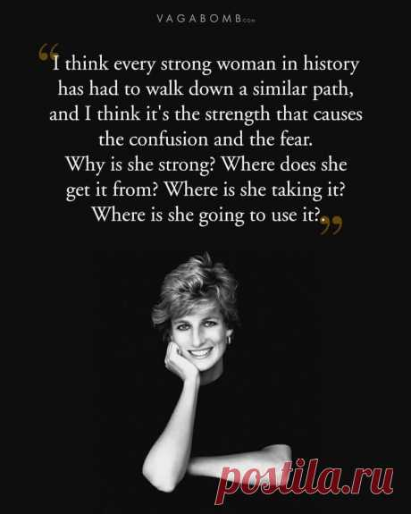 20 Princess Diana Quotes That Are a Reminder of Why She Will Always Be the Queen in Our Hearts