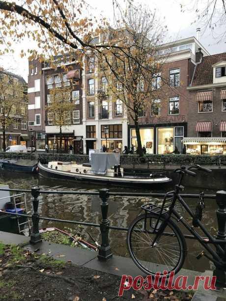 Амстердам, Нидерланды (Горрандия)