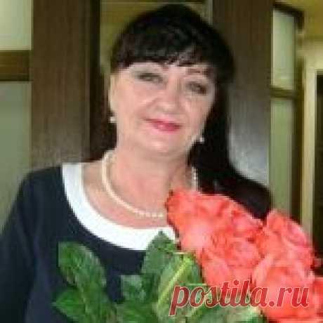 Natalua Rogacheva