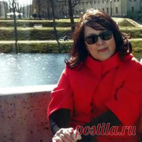 Nadezhda Zhidovinova