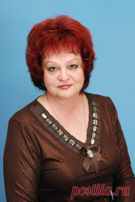 Татьяна Жолоб