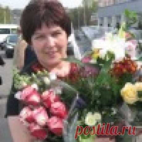 Альбина Леоненко