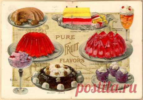История появления популярных сладостей Самые простые сладости, известные человечеству — это фрукты и ягоды. Мы и сейчас едим их с большим удовольствием. Но человек малым довольствоваться не привык и со временем изобрёл множество десертов, один другого слаще и затейливее.