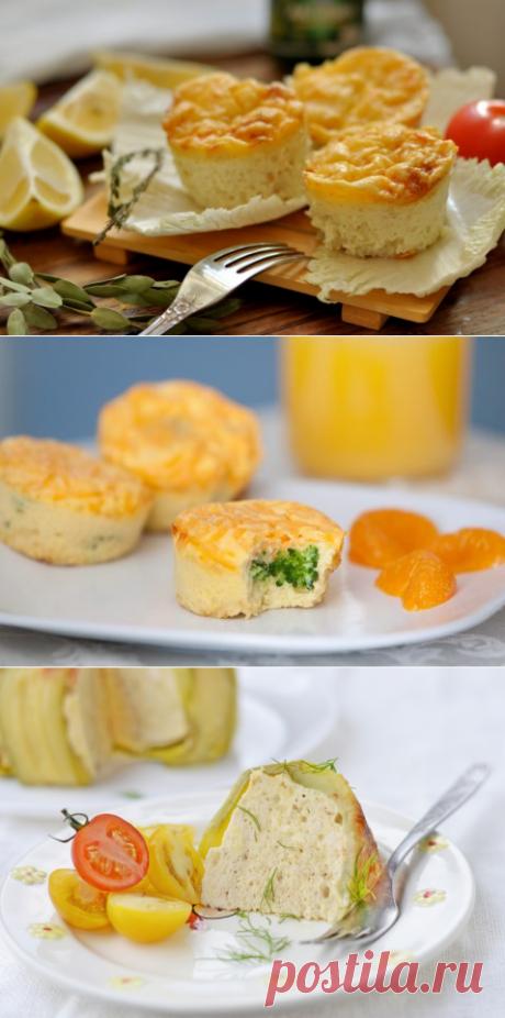 Рыбное суфле в духовке – 6 рецептов вкусного суфле из рыбы как в садике