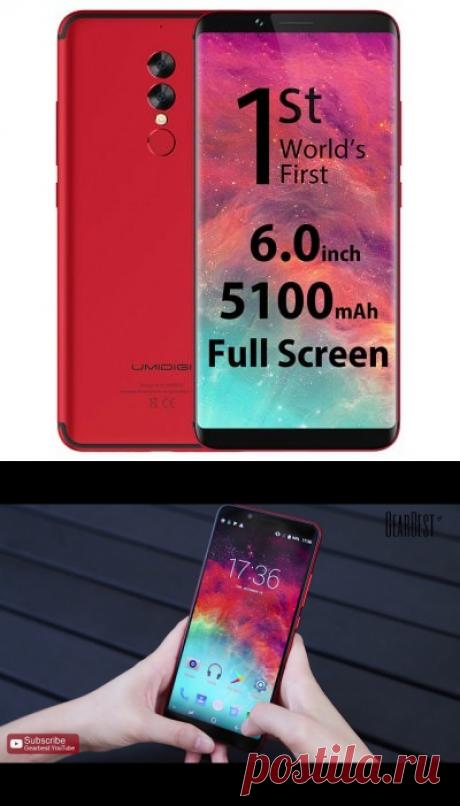 UMIDIGI S2 4G Phablet -$189.99 Online Shopping  GearBest.com