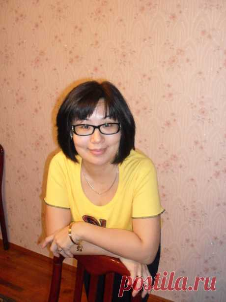 Жаннат Назарова