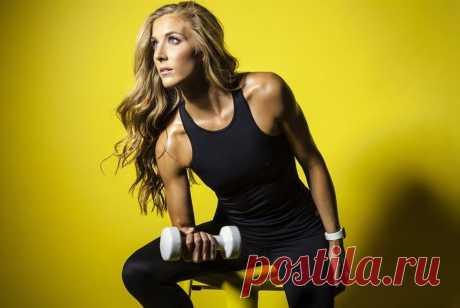 7 спортивных упражнений для женщин старше 40 лет 40 лет - прекрасный возраст, однако он требует интенсивного ухода за телом. Мы расскажем, как сохранить фигуру.